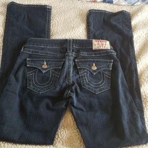 Women's True Religion(Becky)Jeans:26
